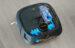 TECBOT robot vacuum cleaner