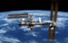 International Space Station tour