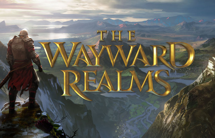 Wayward Realms