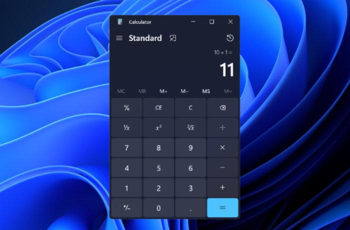 Windows 11 app updates