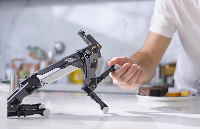 XGO-Mini mini quadruped robot
