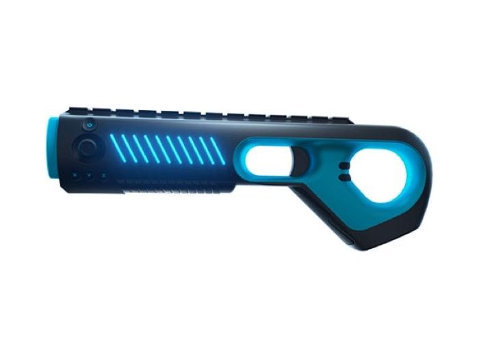 Arkade FPS Motion Blaster