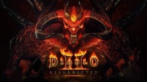 Diablo II: Resurrected Open Beta