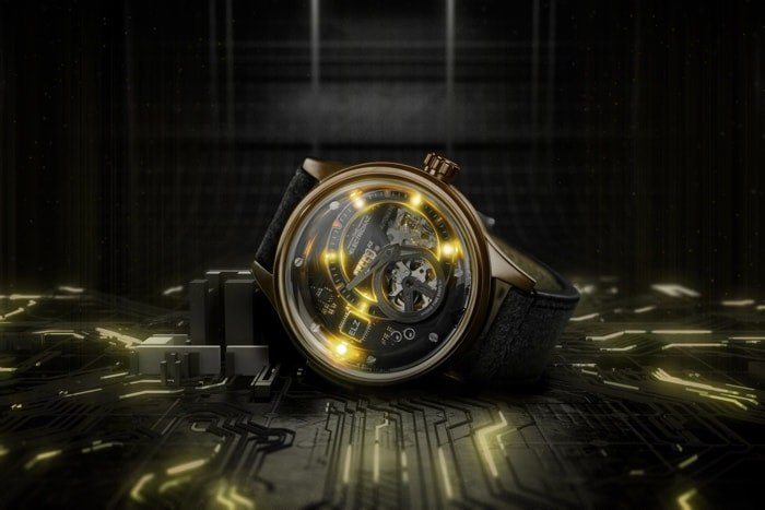 E-Bronze Edition