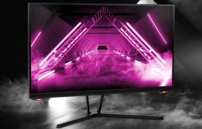 Dark Matter 27in 165Hz gaming monitor $230