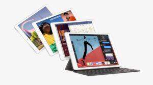 9th generation iPad