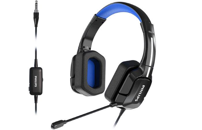 lightweight gaming headset