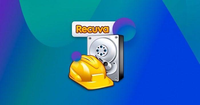 Free Alternative of Recuva
