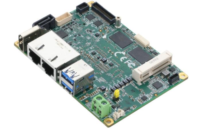 AAEON PICO-TGU4 compact PICO-ITX mini PC