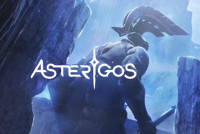 Asterigos high-fantasy action RPG