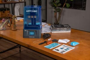 Anycubic Photon Ultra