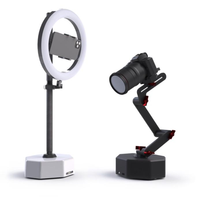 Phone Camera robot