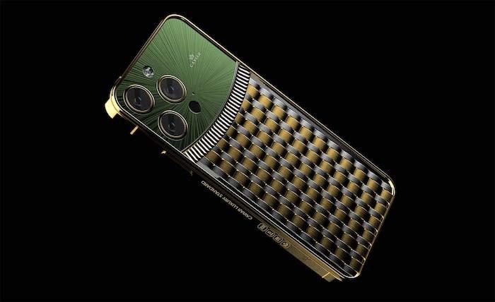Caviar iPhone 13 Pro