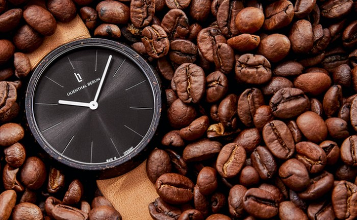 Coffee Watch