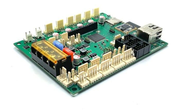 ESP32 3D printer controller