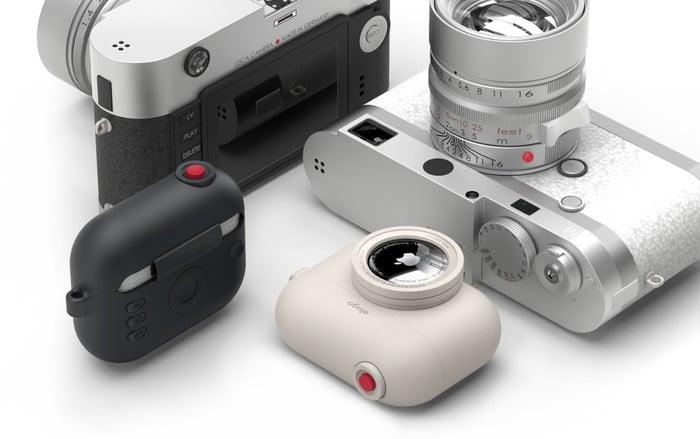 Elago AirPods Pro camera style case