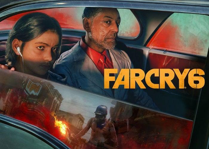 Far-Cry 6 GeForce NOW