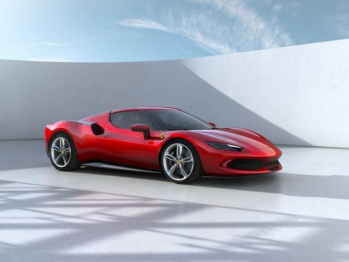 Ferrari LoveFrom