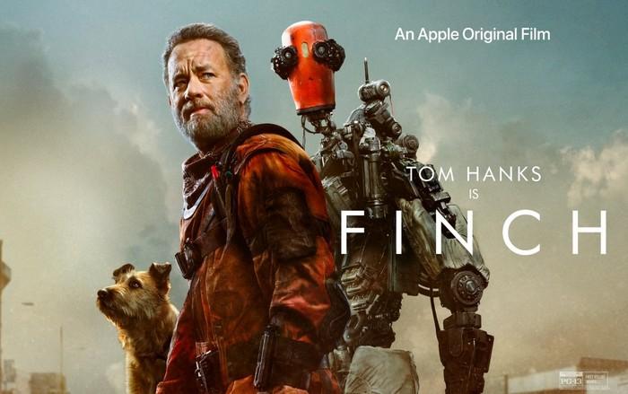 Finch Tom Hanks Film