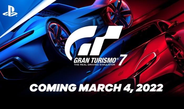 Gran Turismo 7