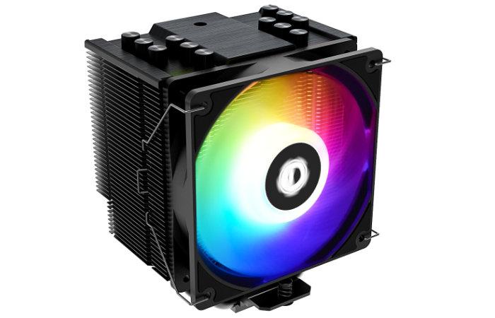 ID Cooling SE-226-XT CPU air cooler