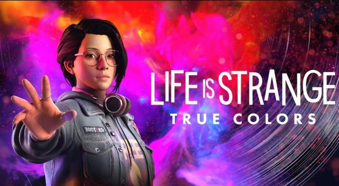 Life is Strange True Colors Xbox