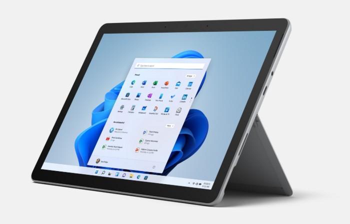 Microsoft Surface Pro 8 stand