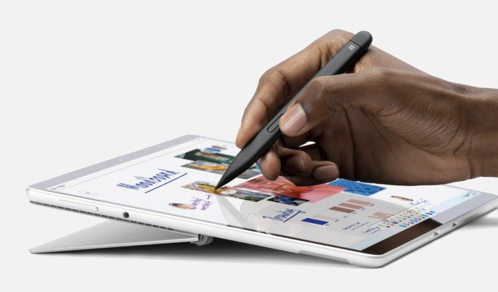 Microsoft Surface Slim Pen 2