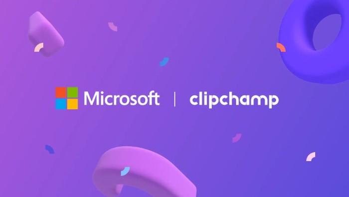 Microsoft acquires Clipchamp