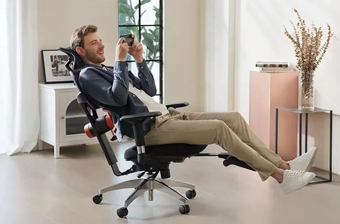 NEWTRAL ergonomic chair