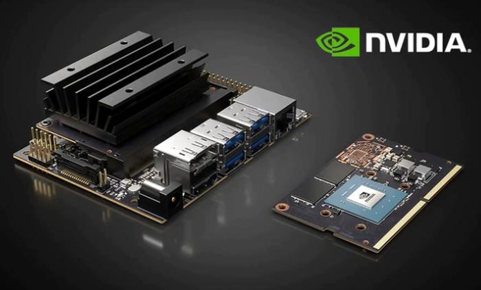 NVIDIA Jetson Nano Processor