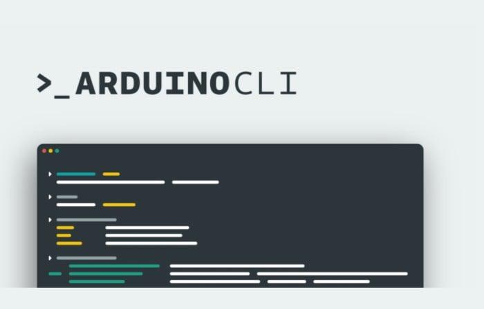 New Arduino CLI
