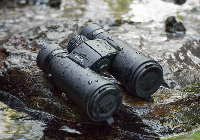 Nikon MONARCH M7 Binoculars Waterproof