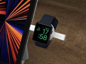 OMNIA A1 Apple Watch Magnetic