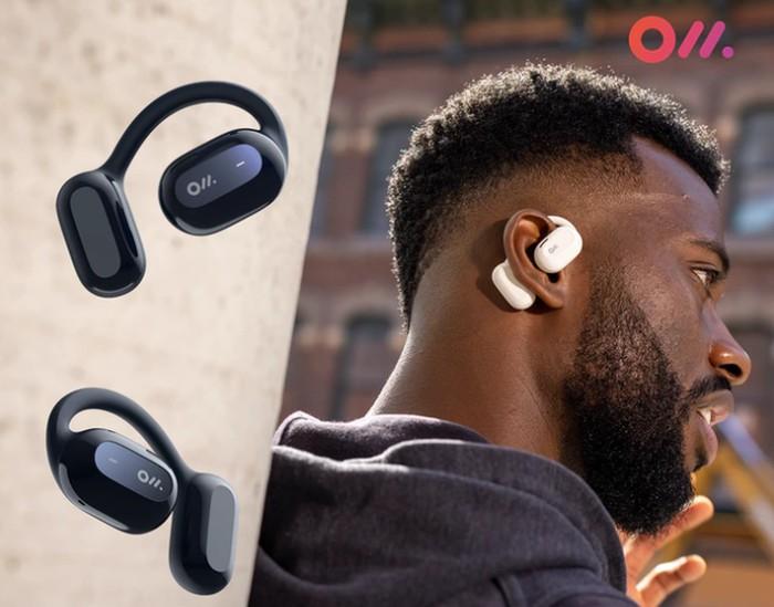 Oladance wireless earbuds