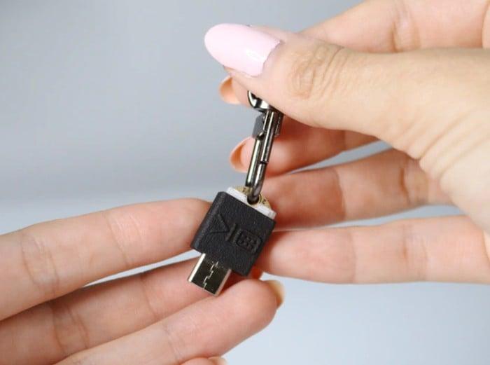 OnlyKey DUO key