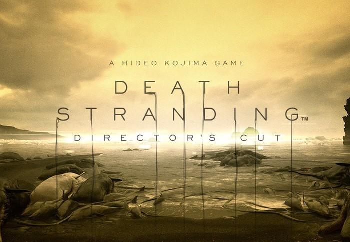 PlayStation 5 Death Stranding Director's Cut