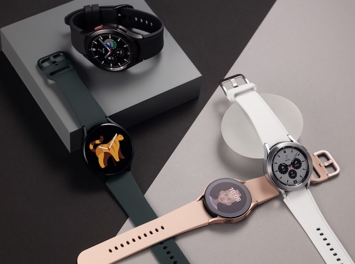 Samsung's Galaxy Watch