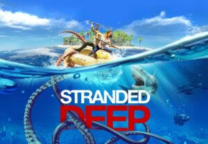 Stranded Deep online co-op update