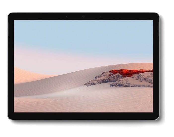 Surface Go 3 tablet