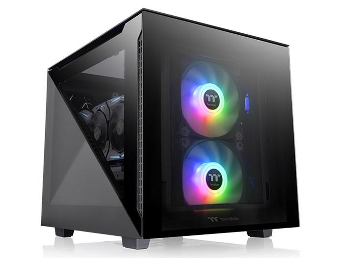 Thermaltake Divider 200 micro-ATX PC case