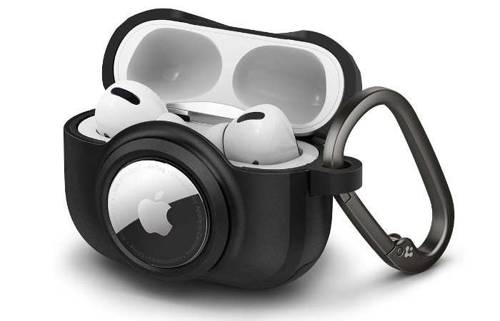 Track your Apple AirPods Pro with the Apple AirTag case