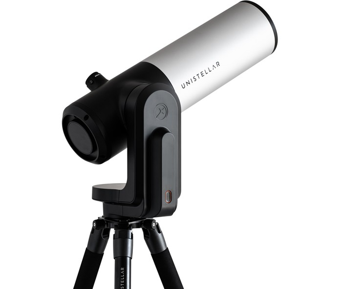 Unistellar eVscope 2 telescope stand