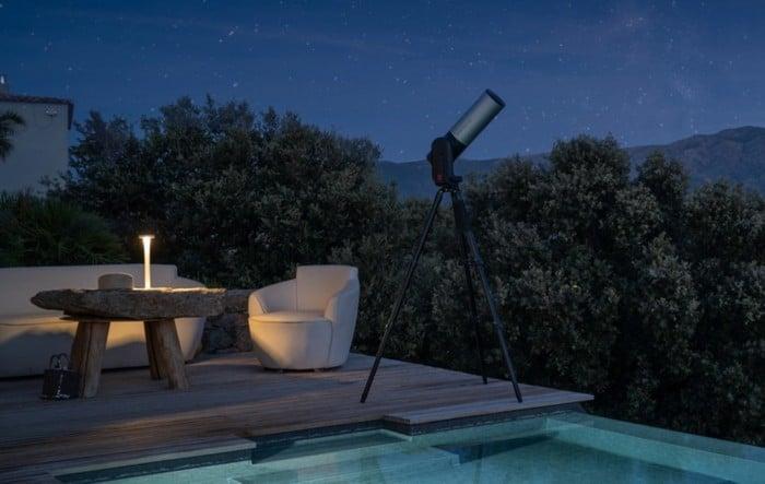 Unistellar eVscope 2 telescope