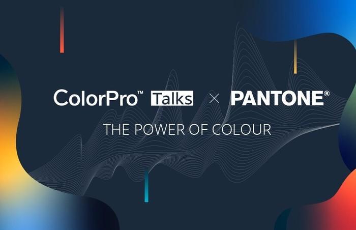 ViewSonic Pantone 2021 ColorPro Talks - The Power of Colour