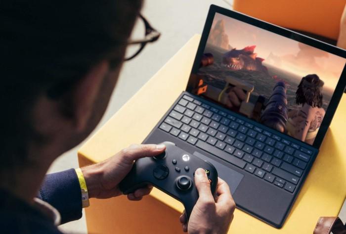 Windows Xbox app update