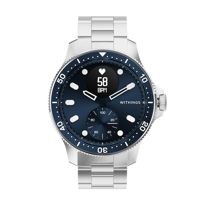Withings ScanWatch Horizon