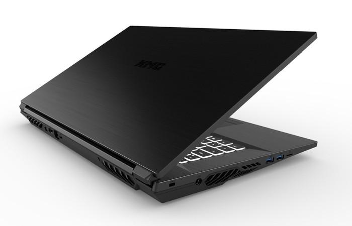 XMG APEX laptop