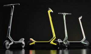 adult electric scooter 20mph 1000w