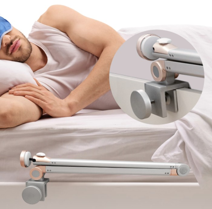 bed tablet stand